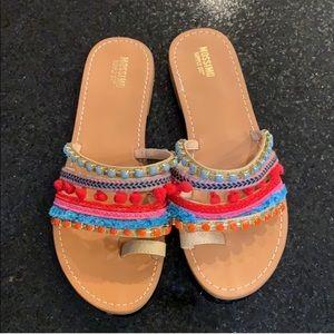 Missimo Sandals